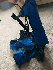AVA Sport Paragliding Harness