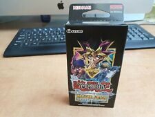 More details for yu-gi-oh! sealed dark side of dimensions 1st edition movie pack secret edition!!