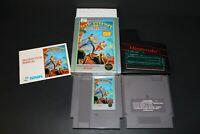 Ikari Warriors II: Victory Road (Nintendo Entertainment System, NES) CIB NICE