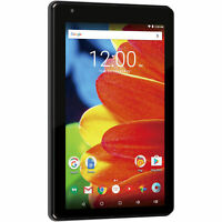 "RCA Voyager 7"" 16GB Tablet Quad Core  Android - CHARCOAL (RCT6873W42) [LN]™"