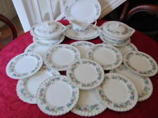 White Ironstone J&G Meakin Pottery