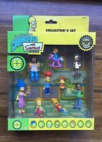 The Simpsons Limited Edition Figurine Collection Series One (1) with Golden Lisa