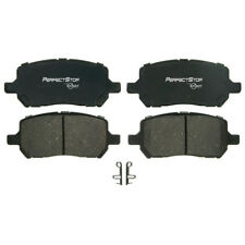 Disc Brake Pad Set-Rear Drum Front Perfect Stop PS956C