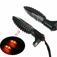 Front Turn Signal Indicator Light Fit For BMW S1000RR / 1200 ADVENTURE Sportbike