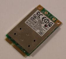 Toshiba Satellite A210 WLAN Card Mini PCIexpress Atheros AR5BXB63 K000056610