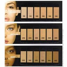 Maybelline Superstay Fit Me Foundation Dewy & Smooth Many Shades You Choose New
