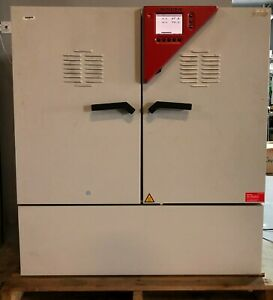 Binder KBF 240 Constant Climatic Chamber