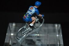 Mapei - Petit cycliste Figurine - Cycling figure