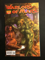 WARLORD OF MARS 25 VARIANT LUCIO PARRILLO VF/NM+ VOL 1 DEJAH THORIS SACRED SIX