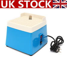 220V Mini Portable Stained Glass Grinder Diamond Automatic Art Grinding Tools UK