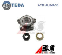 ABS FRONT WHEEL HUB 200014 P NEW OE REPLACEMENT