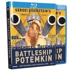 Battleship Potemkin [New Blu-ray]