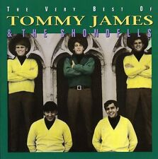 Tommy James, Tommy James & the Shondells - Best of [New CD]