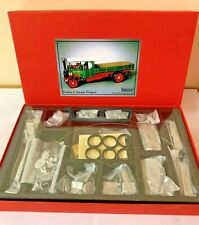 More details for se finecast foden 'c' steam wagonte04 1/32 scale (gauge one) traction engine kit