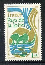 STAMP / TIMBRE FRANCE NEUF LUXE N° 1849 ** REGIONS / PAYS DE LA LOIRE