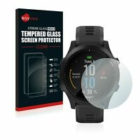Garmin Forerunner 945 Savvies® Xtreme Glass HD33 Tempered Glass Screen Protector
