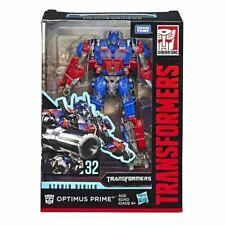 Transformers Studio Series Optimus Prime Incomplete Parts Voyager 32