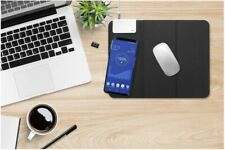 4smarts Induktive Ladematte Mausunterlage Mauspad Mouse Pad VoltBeam Switch 10W