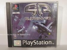 SANS NOTICE - jeu G POLICE pour Playstation 1 ps1 psx en francais helicoptere