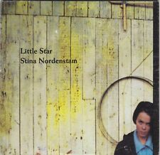 Stina Nordenstam - Little Star - CD (3 x Track Australian Card Sleeve)