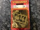 Warhammer-The Empire-Imperial Pistolier-BNIB-Sealed in Blisters