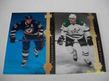 LOT OF 2 SHINING STARS 2014-15: SEGUIN REGULAR AND STEEN BLUE + TOEWS FROM 2015