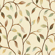 VOYAGE DECORATION CERVINO PETROL CURTAIN UPHOLSTERY FABRIC PER METRE