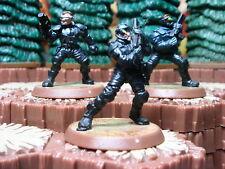 Microcorp Agents - Heroscape Jandar's Oath