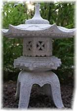 Natsume Bachi Wasserbecken Japan Zen Garten Koi Teich H 30 cm