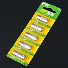 5Pcs GP 23AE GP 23A MN21 A23 V23GA VR22 12V 23A Alkaline Battery Batteries TF