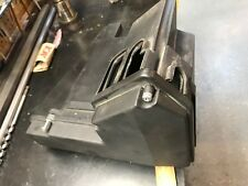 BMW Z3 M Roadster 2001 Under hood DME Box and Lid