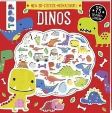 Kinder- & Jugend-Sachbücher als Taschenbuch Mitmachbuch