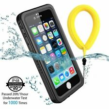 Diving Cell Phone Case Waterproof Cover Shockproof Military Mobile Accessories