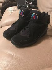 Nike Air Jordan Retro Aqua 8 VIII IIX