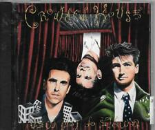 CD ALBUM 10 TITRES--CROWDED HOUSE--TEMPLE OF LOW MEN--1988