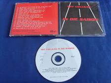 Rock CD-Sampler vom Electrola's Musik