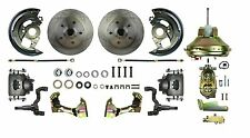 1967 1968 1969 Camaro Power Disc Brake Conversion Kit