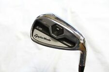 TaylorMade Tour Preferred CB Single Pitching Wedge TP-90 Fujikura Stiff Used