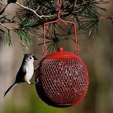 Bird Feeder Squirrel Proof Wild Hanging Decorative Outdoor Garden Patio Backyard