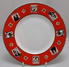 Villeroy & and Boch PALOMA PICASSO A DAY IN THE LIFE salad / dessert plate 22cm