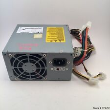 Bestec Model ATX-300-12E REV: DR 300W Desktop Computer PC Power Supply~FOR PARTS