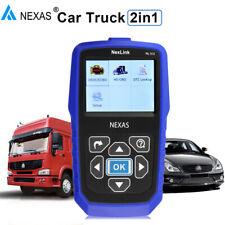 OBDII Automotive Code Heavy Duties/Commercials for sale | eBay