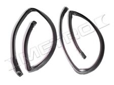 Hard Top Molding-Coupe Metro RR 5020-M
