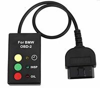 Airbag (SRS) Reset Tool Diagnostic Scanner Code Reader for BMW X Department