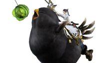 Final Fantasy 14 | Black Chocobo Mount Code +  Heavenscrackers | FF14