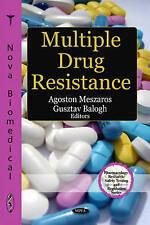 Resistenza ai farmaci multipli (FARMACOLOGIA-ricerca, le prove di Sicurezza e Regolamento)