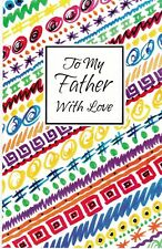 Birthday Card with Envelope for Father