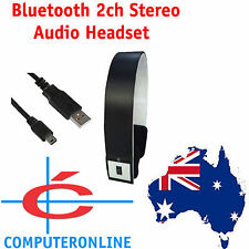 Unbranded/Generic Headband Fit Double Mobile Phone Headsets