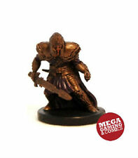 D&D Miniatures Zhentarim Champion #59 Lords Of Madness