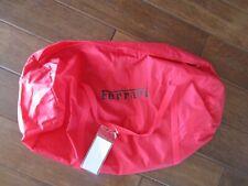 OEM Ferrari Car cover Red Storage Bag ONLY 458 360 430 348 355 Testarossa 308 TB